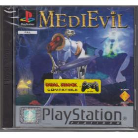 Medievil [Edition Platinum]...
