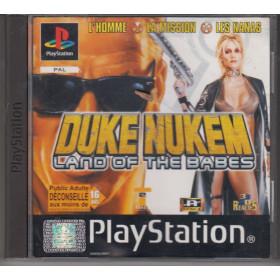 Duke Nukem : Land of the...