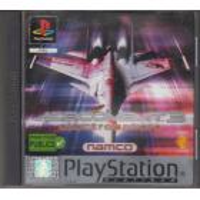 Ace Combat 3 :...