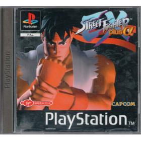 Street Fighter Ex Plus...