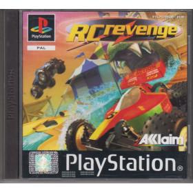 Rc Revenge PS1