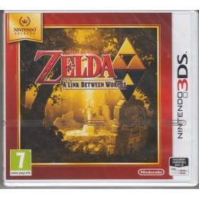 The Legend of Zelda : A...