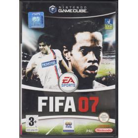 FIFA 07 GC