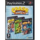 Crash Bandycoot Action Pack...