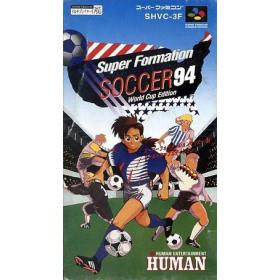 Super Formation Soccer 94:...