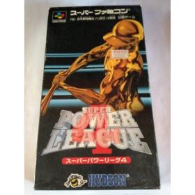 Super Power League 4...