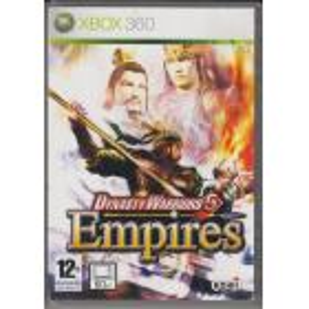Dynasty Warriors 5 :...