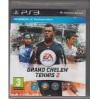 Grand Chelem Tennis 2 PS3