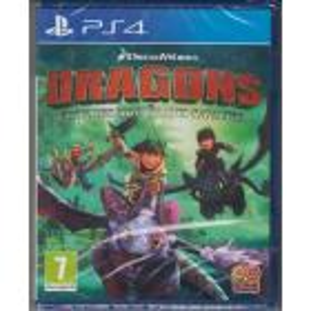 Dragons L'Aube Des Nouveaux...