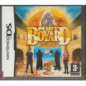 Fort Boyard Le jeu DS
