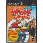 Woody Woodpecker PS2