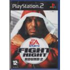 Fight Night : Round 2 PS2