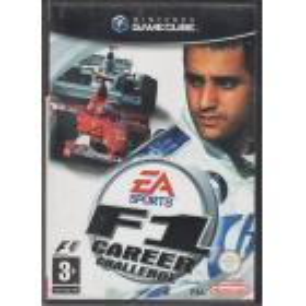 F1 Career Challenge GC