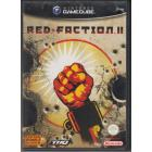 Red Faction II GC