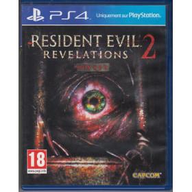 Resident Evil : Revelations...