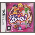 Totally Spies! 4 : Autour...