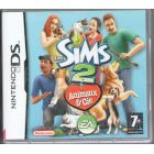 Les Sims 2 : Animaux & Cie DS