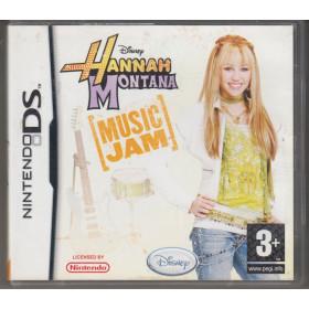 Hannah Montana : Music Jam DS
