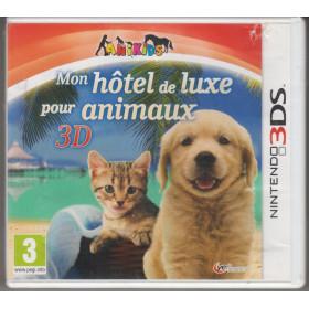 Mon Hôtel de Luxe pour...