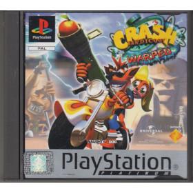 Crash Bandicoot 3 : Warped...