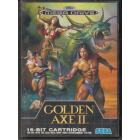 Golden Axe II MD