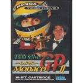 Super Monaco GP II MD