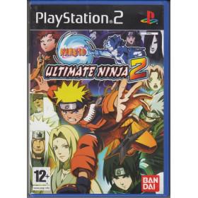 Naruto : Ultimate Ninja 2 PS2