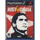 Just Cause PS2