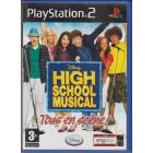 High School Musical : Tous...