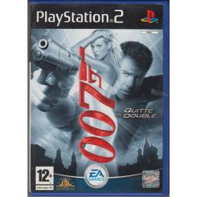 007 : Quitte ou Double PS2