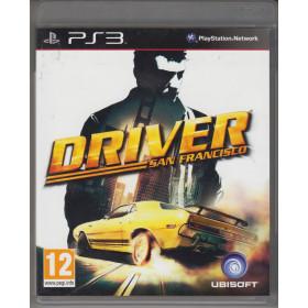 Driver : San Francisco PS3