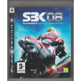 SBK 08 Superbike World...