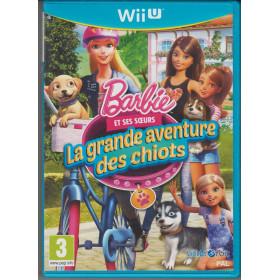 Barbie et ses sœurs : La...
