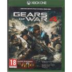 Gears of War 4 XBOXONE