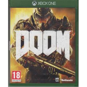 Doom XBOXONE