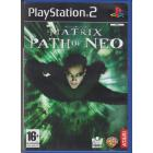 The Matrix : Path of Neo PS2