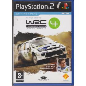WRC 4 [Edition Francois...