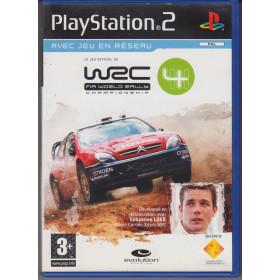 WRC 4 [Edition Sebastien...