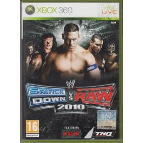 WWE Smackdown VS Raw 2010...