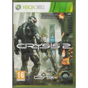 Crysis 2 XBOX360