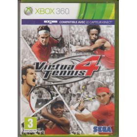 Virtua Tennis 4 XBOX360