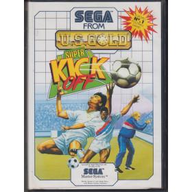 Super Kick Off MS