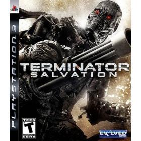 Terminator Renaissance ps3