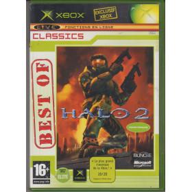 Halo 2 [Edition Classics] XBOX