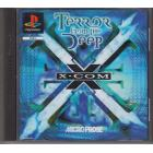 X-com : Terror from the...