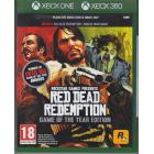 Red Dead Redemption [Game...