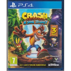 Crash Bandicoot N.Sane...
