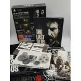 The Last of Us Edition Joel