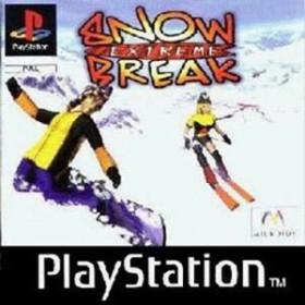 Extreme Snow Break PSX
