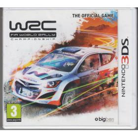 WRC FIA World Rally...